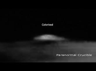 Ovni Captado en la Luna por el Apolo 15 / UFO Filmed On Moon By Apollo 15
