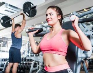 Schulterübungen Die 12 Besten übungen Für Breite Schultern