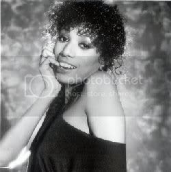 June Pointer circa. 1983