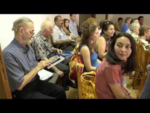 Poetul Alexandru Halupa lanseaza volumul Fior decadent la Festivalul Balcanica