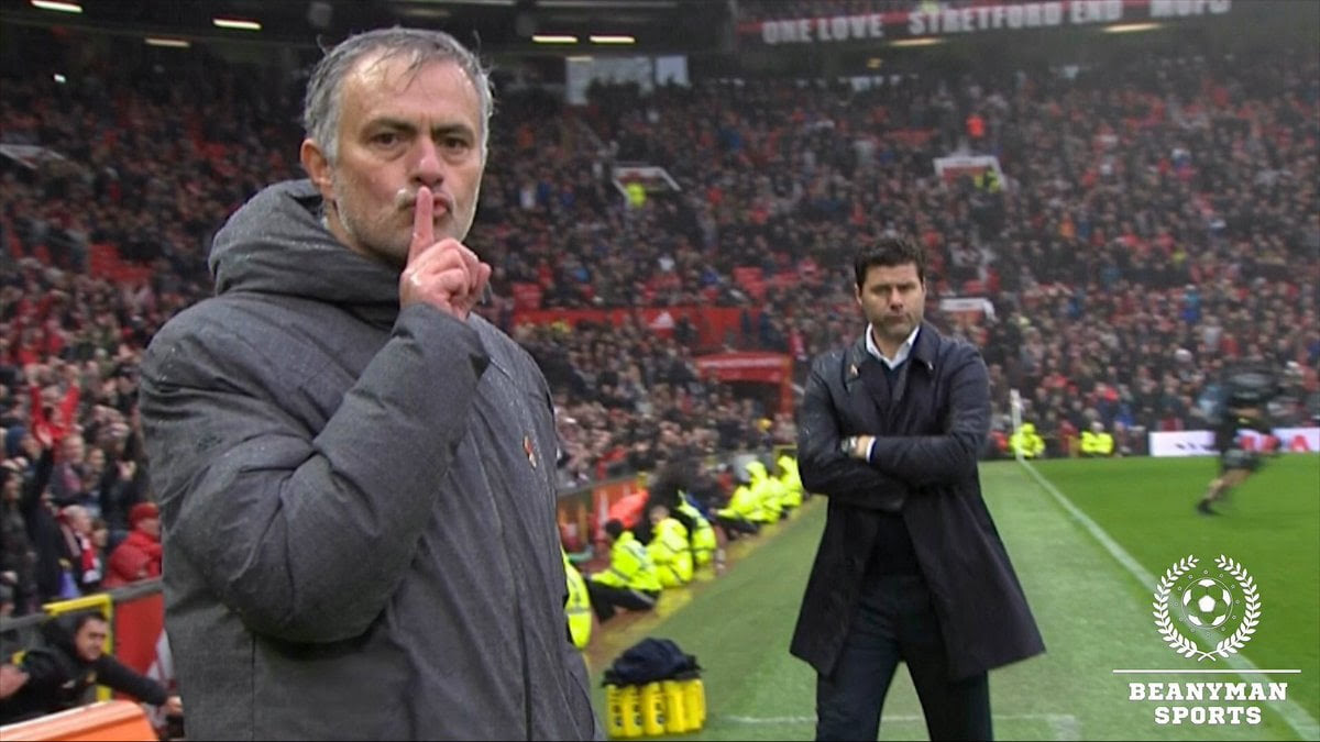 """Mourinho reveals """"untouchable"""" player in his Manchester United squad"""
