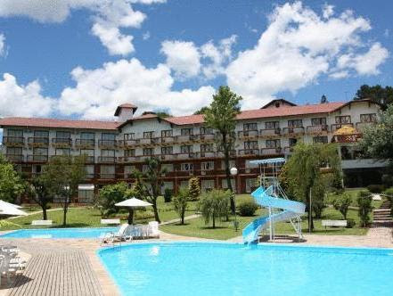 Hotel Alpestre Discount