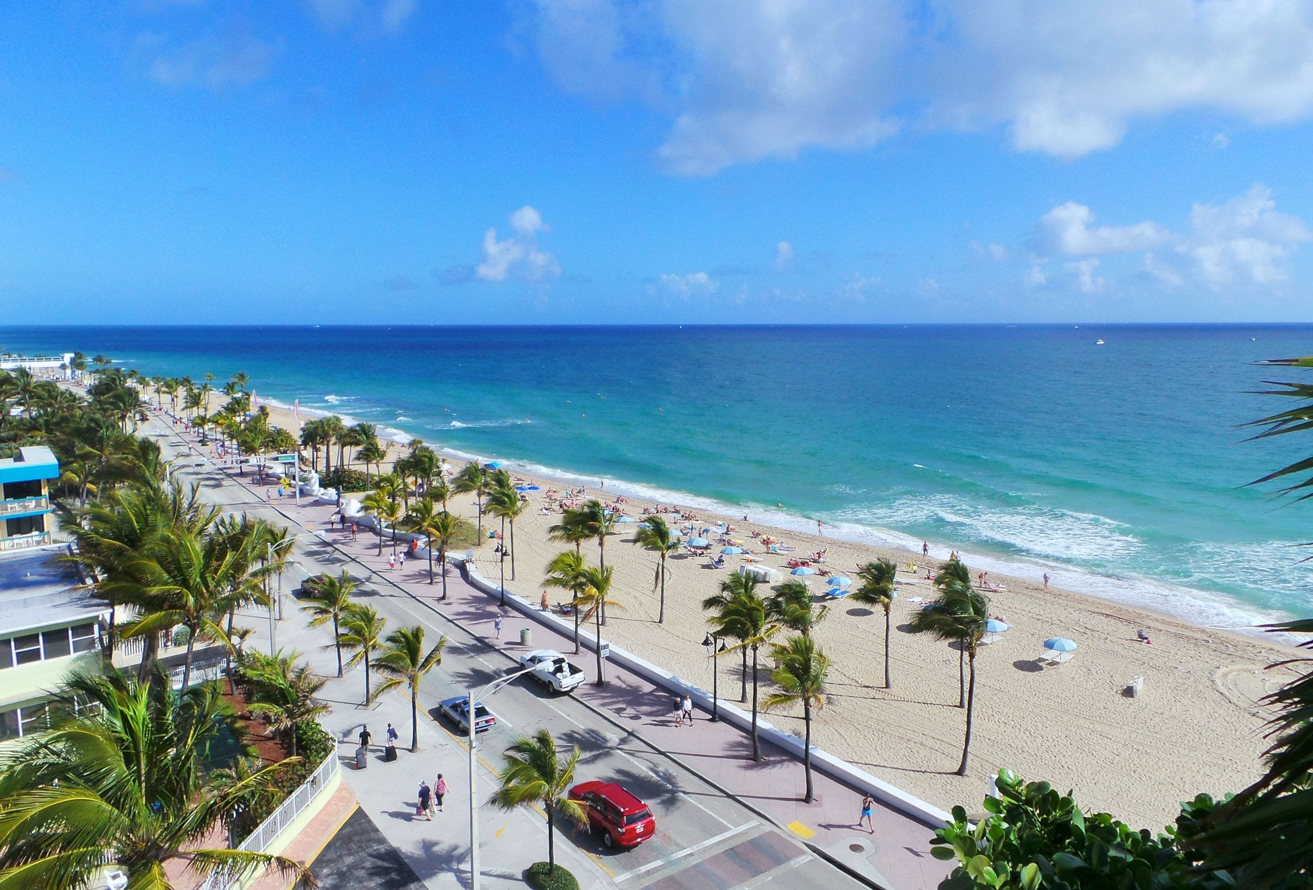 Vacation Like a VIP this Summer in Fort Lauderdale