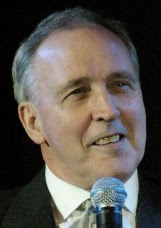 English: Paul Keating in 2007 - crop.