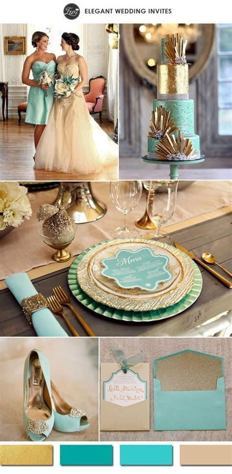50  Trendiest Gold Wedding Ideas   Elegant & Glam