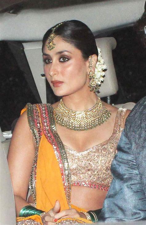Saif Ali Khan and Kareena Kapoor Have Pre Wedding
