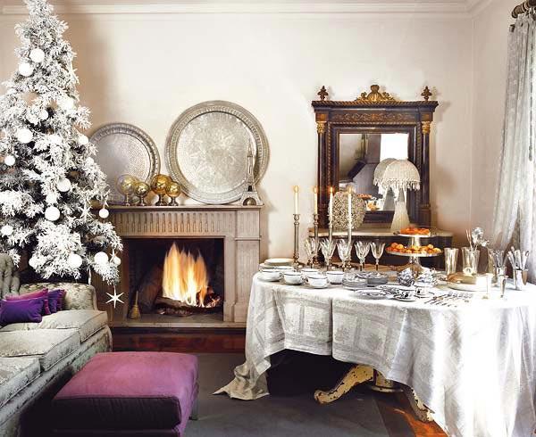 Christmas Table Decor Ideas