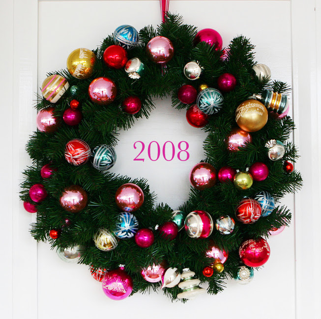 wreath 2008
