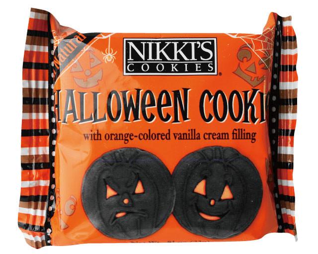 ハロウィーン スナックパック | 輸入菓子・食品のシーエフシージャパン