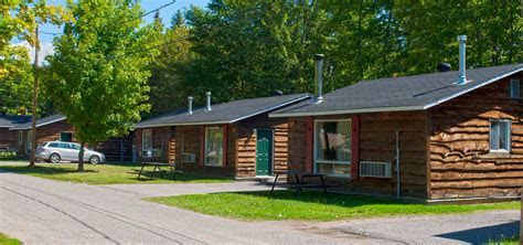 Cottages at Glenview, Sault Ste. Marie Ontario Canada