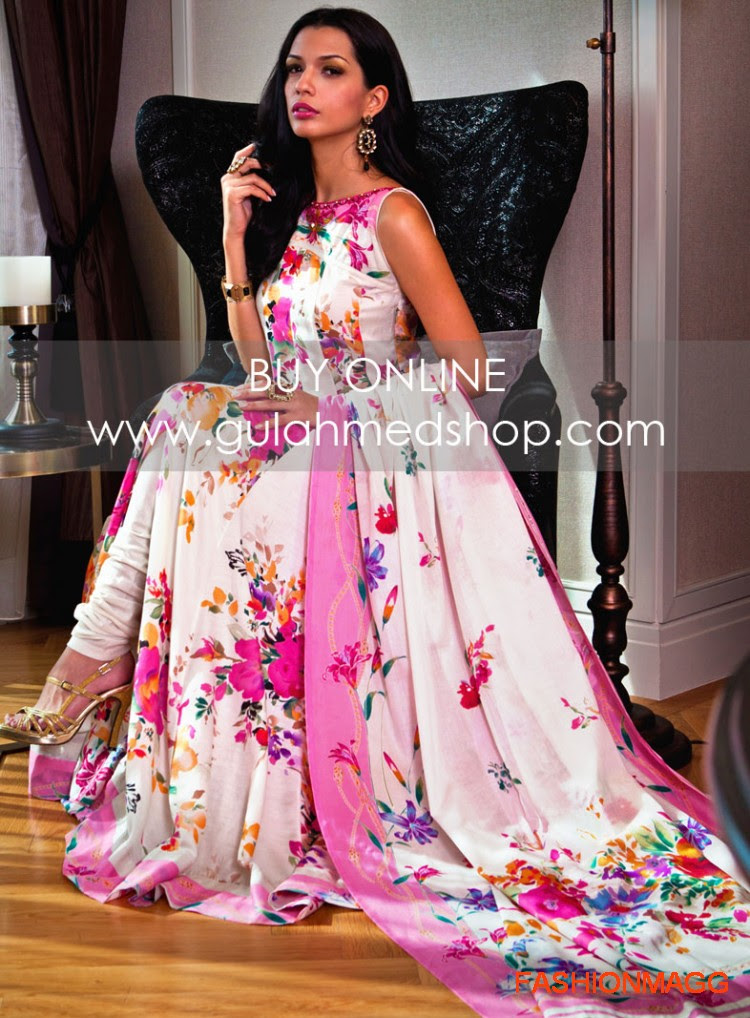 Gul-Ahmed-Eid-Lawn-Dresses-2012-13-Anarkali-style-umbrella-fancy-Frocks-7