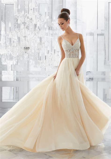 Our Favorite Morilee Wedding Dresses Under $2,000   Morilee
