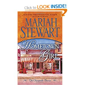 Hometown Girl: The Chesapeake Diaries