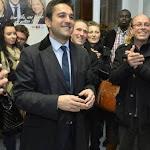 Municipales 2014, second tour - Les résultats : Reims passe à droite !