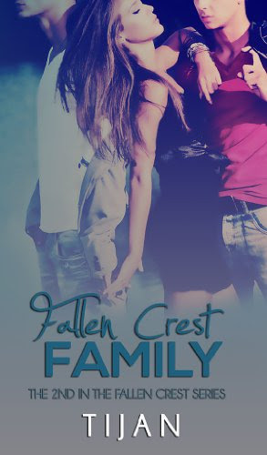 FALLEN CREST FAMILY (Fallen Crest Series) by Tijan