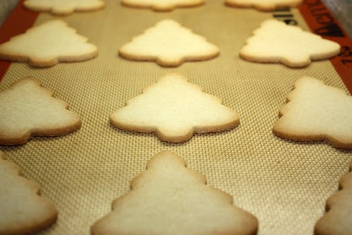 Egg-Free Sugar Cookies