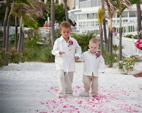 Including children in your wedding ceremony   Wedding