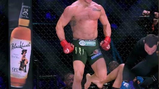 Debutan UFC Berani-beraninya Duel Lawan Khabib Nurmagomedov