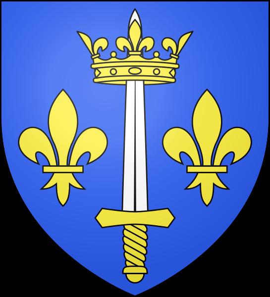 Archivo:Blason Jeanne-d-Arc.svg