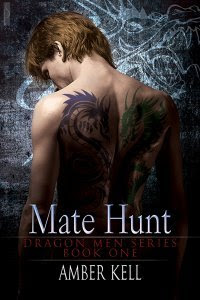 Mate Hunt (Dragonmen, #1)