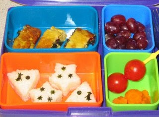 vegan lunch box vegan bento. Black Bedroom Furniture Sets. Home Design Ideas