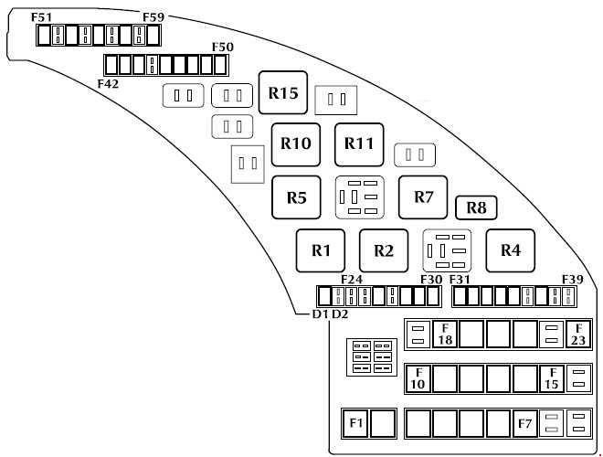 Diagram 03 Jaguar S Type Fuse Box Diagram Full Version Hd Quality Box Diagram Dowiring18 Lasagradellacastagna It