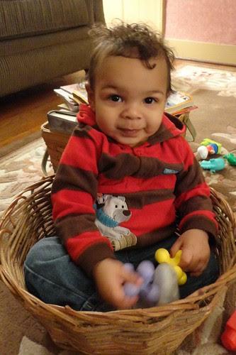 I love this baby!!