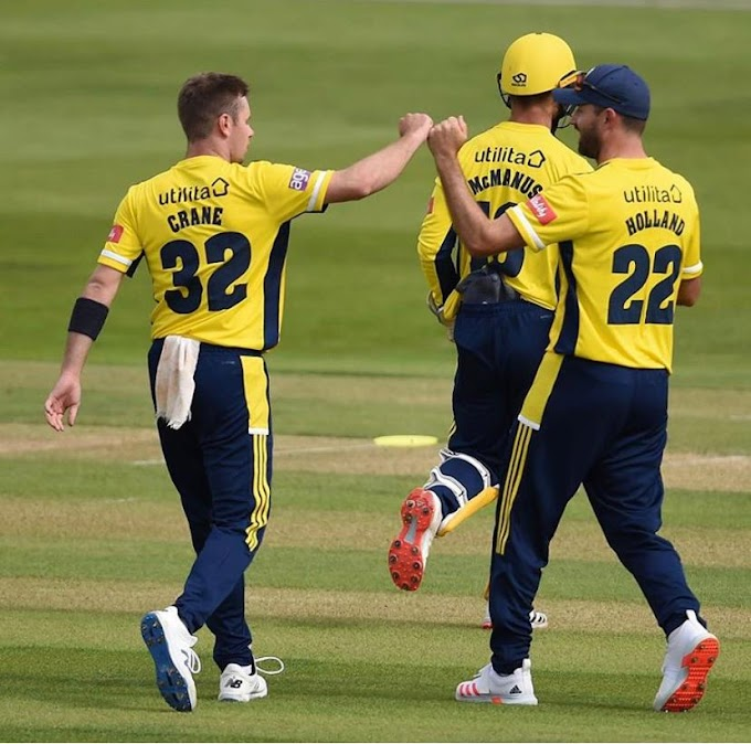 HAM vs SUR Dream11 Predictions, English T20 Blast 2020, Hampshire vs Surrey Playing XI, Cricket Fantasy Tips