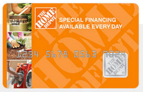 How do I activate Home Depot Credit Card? - Credit Card