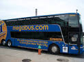 Megabus' Double-Decker Is Nearly 4,000 Pounds Heavier Than NYC's ...