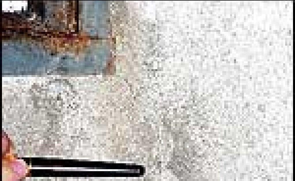 Casa de este alojamiento aislar pared humedad ventana - Aislante humedad paredes ...