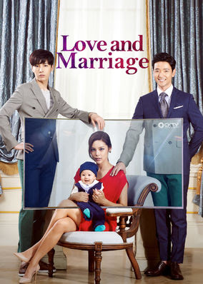 Love and Marriage - Season 1