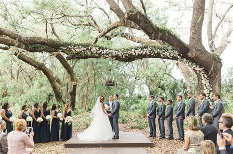 Floral Ceremony Arch Installation: How Much Does It Cost