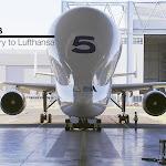 ענק ידידותי: איירבוס A350-900 הגיע למינכן - ynet ידיעות אחרונות