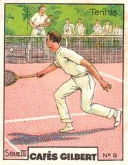 gilbert  sport 10