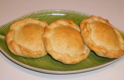 May BBB Bread: Tunisian Spicy bread