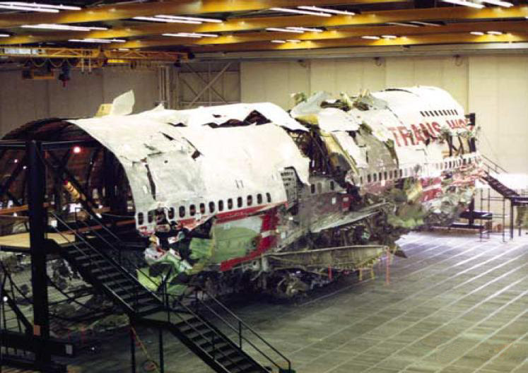 File:TWA800reconstruction.jpg