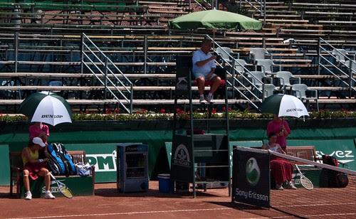 WTA Tour Budapest