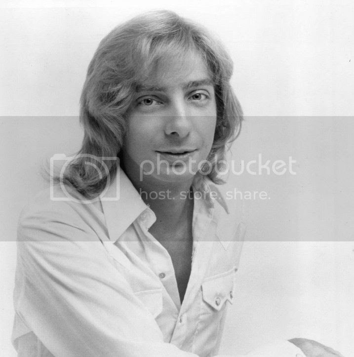 Barry Manilow 1975
