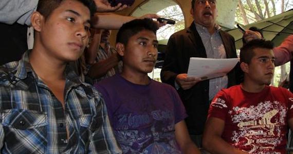 Foto: El Imparcial de Oaxaca