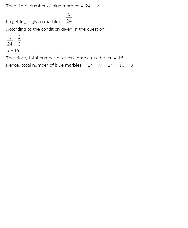 NCERT Solutions for Class 10th Maths: Chapter 15 - Probability, CBSE NCERT Class X (10th) | Mathematics, NCERT CBSE Solved Question Answers, KEY NOTES, NCERT Revision Notes, Free NCERT Solutions Online