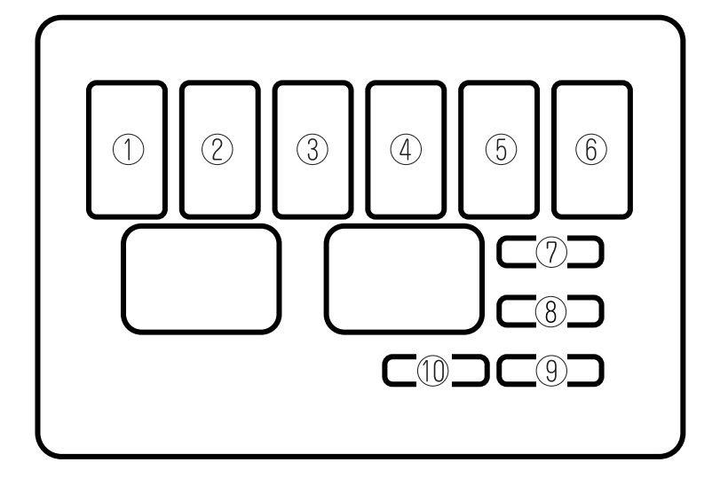 2001 Mazda Miata Fuse Box Diagram Wiring Diagram Schema Rob Track Rob Track Atmosphereconcept It