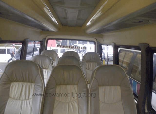 55 Gambar Kursi Mobil Elf HD Terbaru