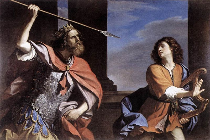 File:Saul and David by Guercino.jpg