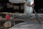 Exposition temporaire :  Restaurer les avions de musée