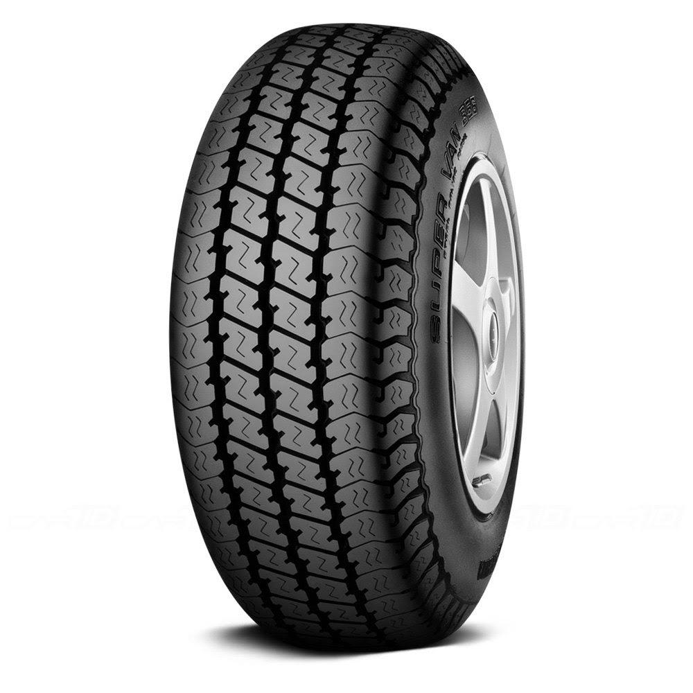 Yokohama Y356 Tires