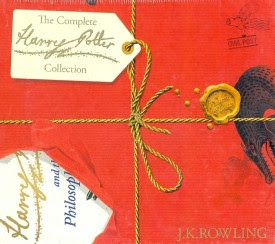 Buy The Complete Harry Potter Collection Box Set (Set of 7 Books): Book
