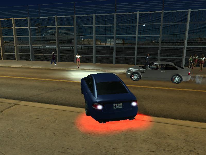 Gta San Andreas Reverse Light Mod Gtainside Com