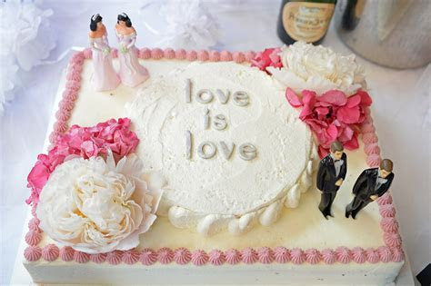 The Colorado bakery that refused to make gay wedding cakes