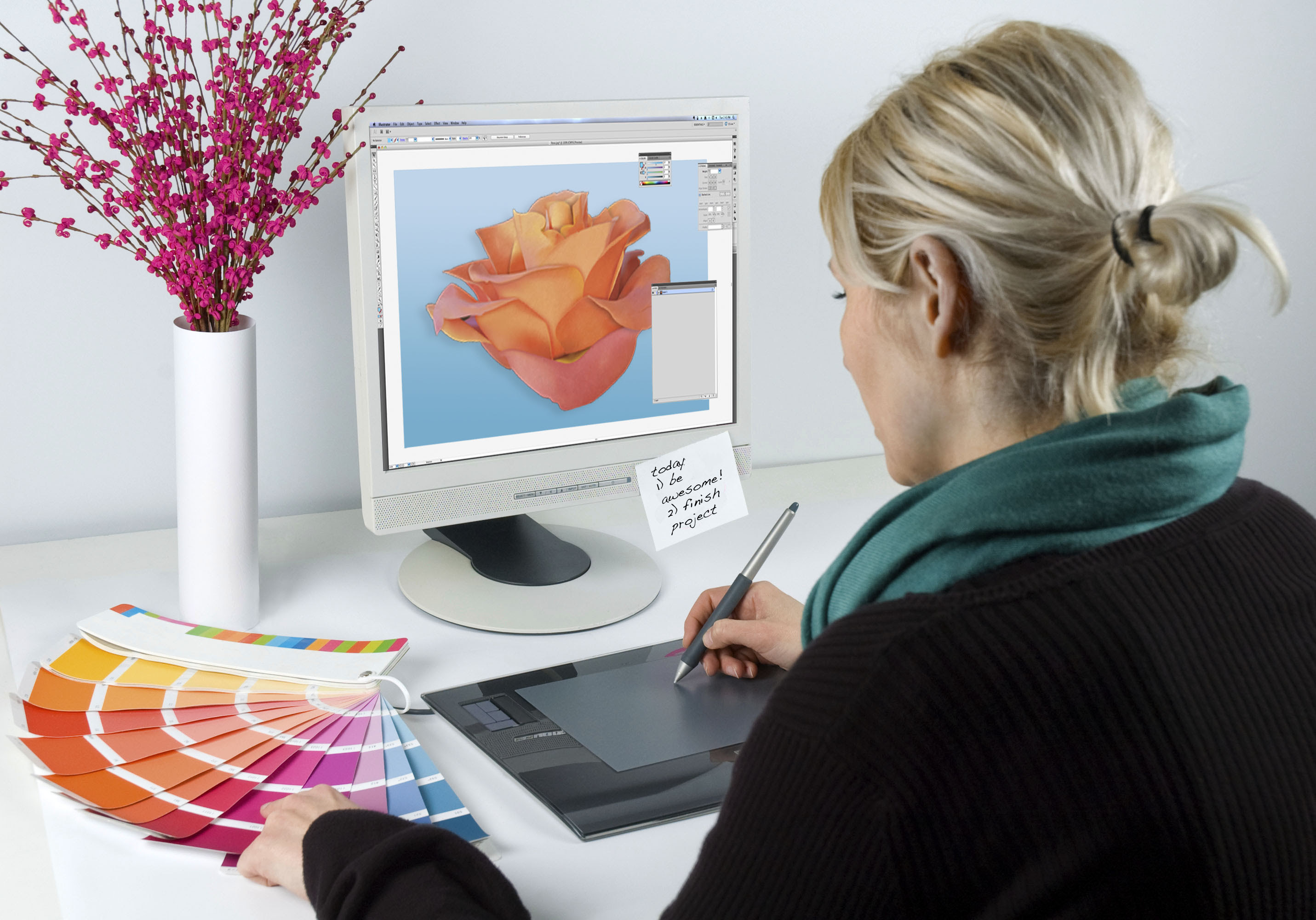 What Is Graphic Design Jobs And How Does It Work
